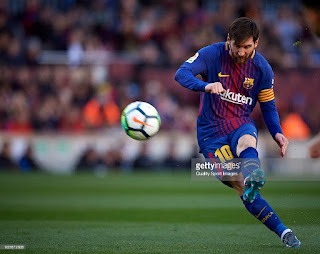 Argentine International and Barcelona main man Lionel Messi said in an interview with an Argentine TV that Russia 2018 could be his only Chance of him winning the competition for his country side.