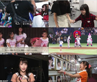 [TV-Variety] AKB48 A to Z 2016 (NHK BS Premium 2016.10.21)