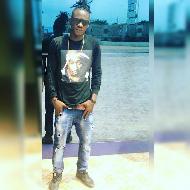 Kawute Diss Shatta Wale and Addi Self in new song.