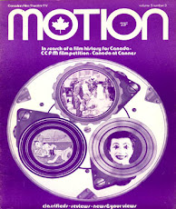 MOTION MAGAZINE vol.5 #3   1976