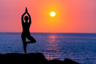 Peran Yoga dalam Kesehatan dan Kebugaran