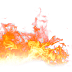 Fire Effect's png's