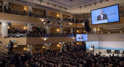 Позиції США та Німеччини щодо Росії, Ірану та НАТО принципово різняться.