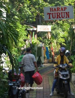 Margorukun Surabaya