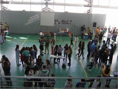 Ηγουμενίτσα: Με επιτυχία η εκδήλωση για την Ημέρα Φυσικών Επιστημών 2016