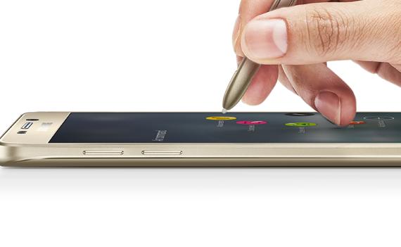 Samsung Galaxy Note 5 Masih Menjadi Pilihan Terbaik Pengganti Samsung Galaxy Note 7 Ketika Ini 18