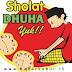 6 Keistimewaan Keutamaan dan Rahasia dari Sholat Dhuha