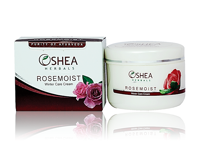 Oshea ROSEMOIST Winter Care Cream - Review image