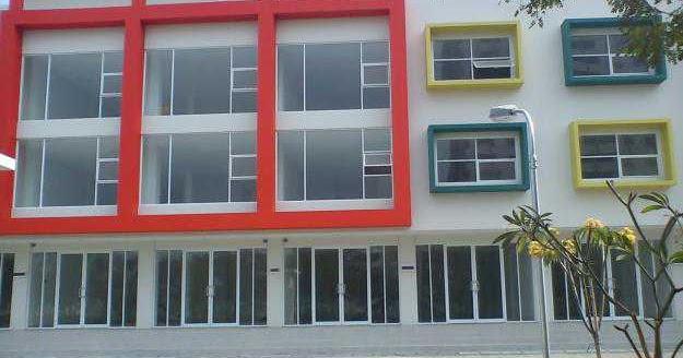 Warna Cat Rumah Minimalis Ruko 46 kombinasi cat tembok ruko baru