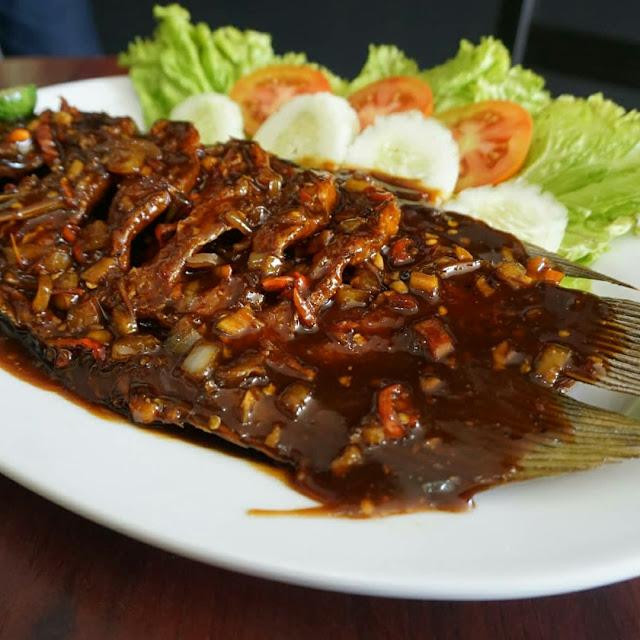 Kuliner Bebek Bentu Serpong Jaya (5)