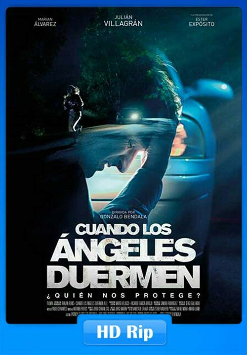 When The Angels Sleep 2018 720p NF WEB-DL x264 | 480p 300BM | 100MB HEVC Poster