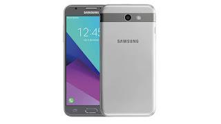 تعريب جهاز Galaxy J3 Emerge SM-J327A 7.0