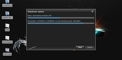 Tạo Usb Quét Virus Với Phần Mềm Bitdefender Rescue CD