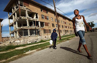 Subsidized Housing Projects