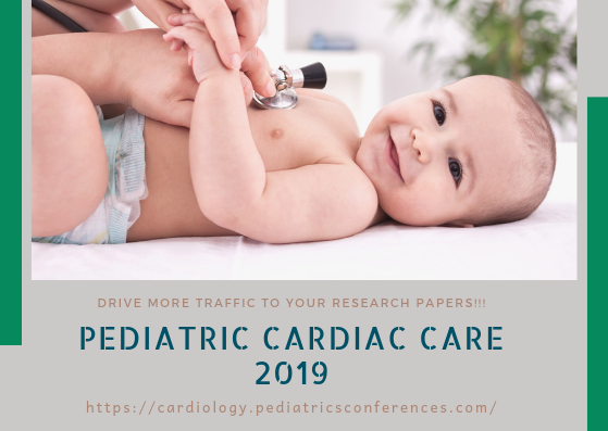 Pediatric Cardiology, Pediatric Cardiology Conferences, Cardiovascular Diseases Conferences, Pediatric Congenital Heart Disease, Pediatric Cardiac Nursing