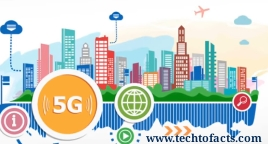 What is 5g network technology?