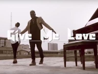 SKALES FT TEKNO - GIVE ME LOVE