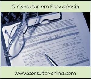 Formulário para Acordos Internacionais de Previdência.