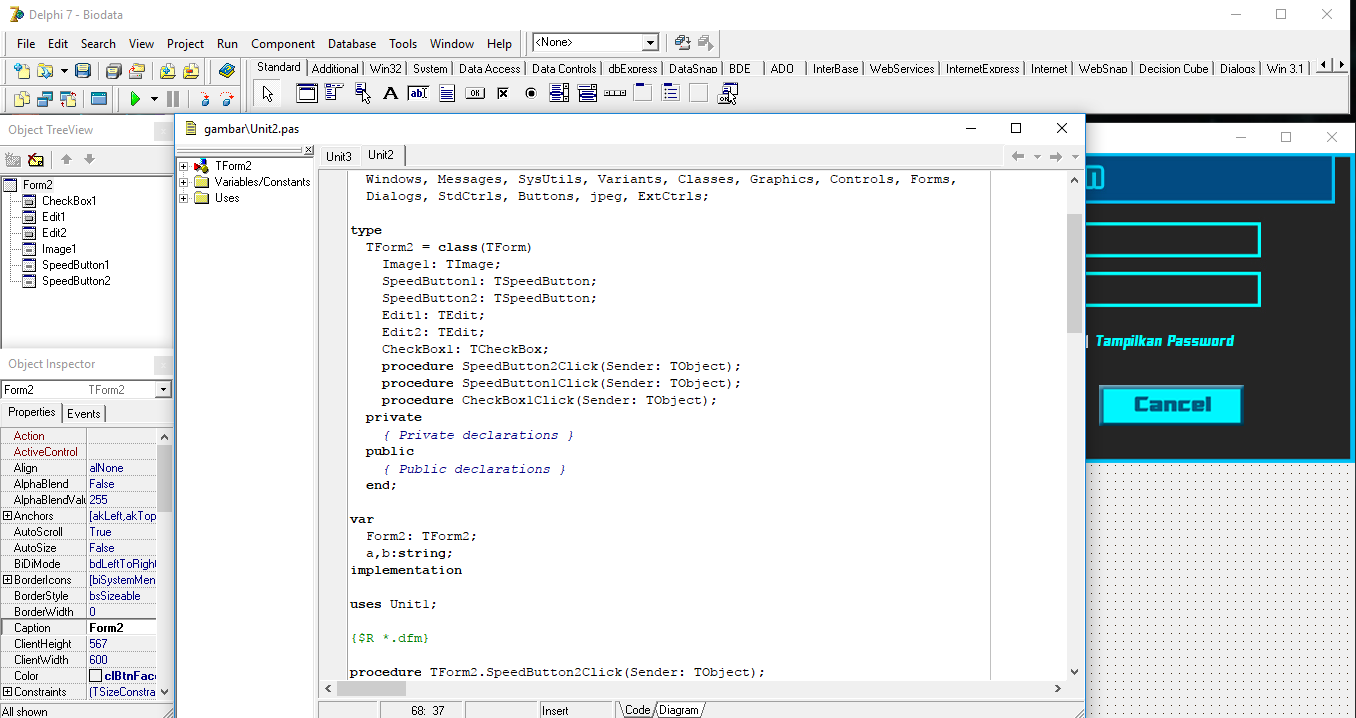 download borland delphi 7 for windows 7 64 bit