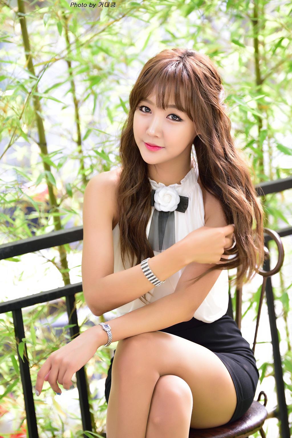 Jo In Young ~ Cute Girl - Asian Girl - Korean Girl