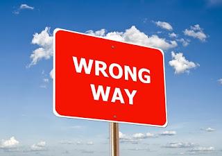 Kesalahan Saat Mendaftarkan Blog atau Website Ke Google Adsense  Kesalahan Saat Mendaftarkan Blog atau Website Ke Google Adsense