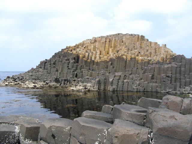 Giants Causeway Northern Ireland UNESCO