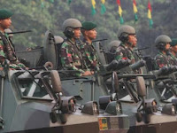 Setelah Diizinkan Masuk Filipina, TNI Diminta Beri Efek Kejut ke Perompak