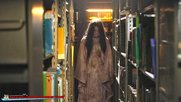 Mau Tahu Apa Reaksinya Jika Ketemu Hantu, Simak Video ini