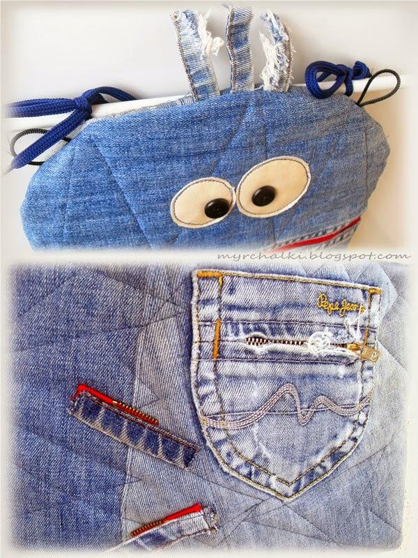 кармашек для детской