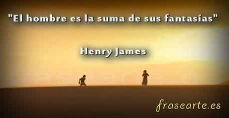 Citas de Henry James