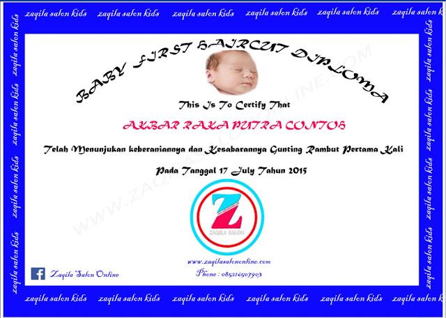 Jasa Gundul bayi