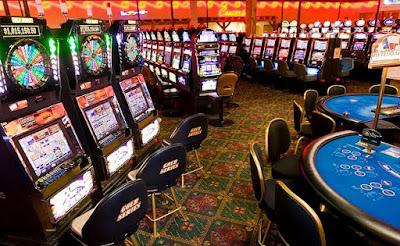 Cara Menjadi Penjudi Slot Online yang Baik