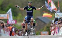 CICLISMO EN RUTA - Valverde y Van der Breggen repiten en la Flecha Valona