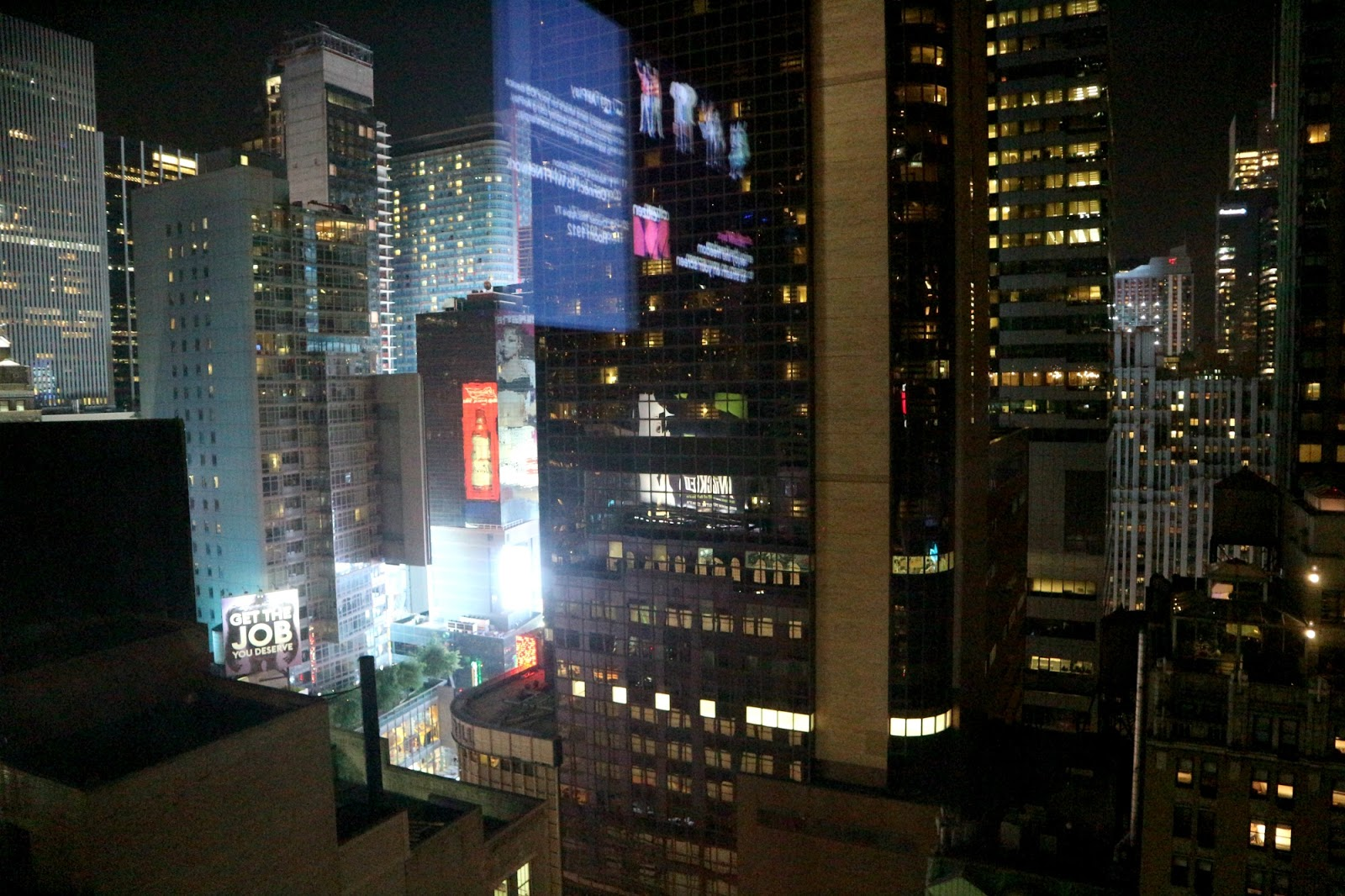 citizenm new york times square reviews