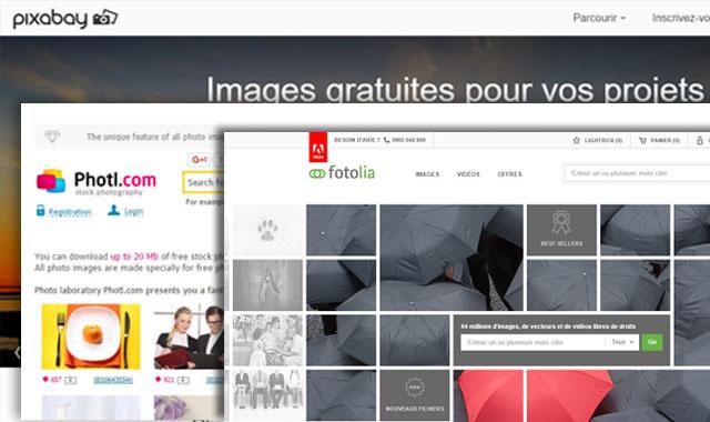 Choosing Images for Your Blog Stock Photos BTDesigner