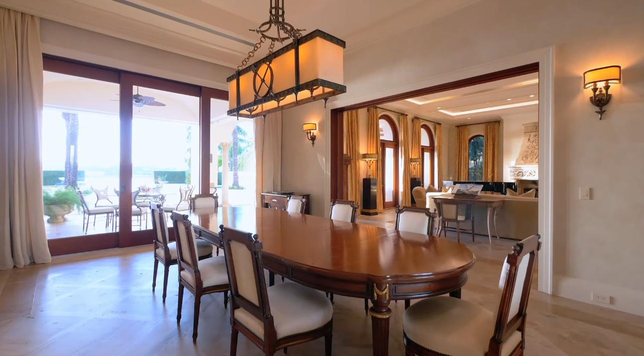 37 Photos vs. $40 Million Star Island Estate, Miami Beach, Florida | LUXURY LISTING - High-End Home & Interior Design Tour