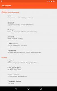 Lightning Launcher v14.3-beta3 Paid APK