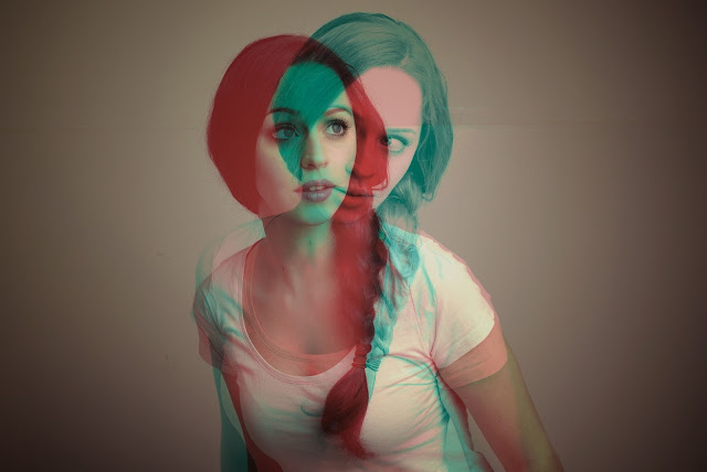 Double Color Exposure Effect — Photoshop Tutorial