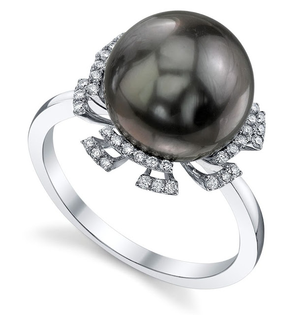 Canadian Pearl Jewelry Designers