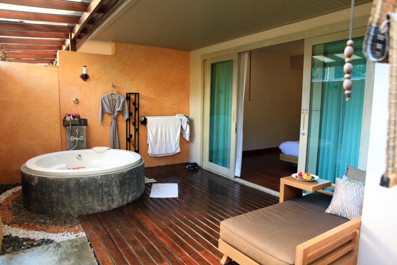 Pakasai Resort Ao Nang Thailand IMG 5774 - Resorts in Krabi that brings you to heaven!!