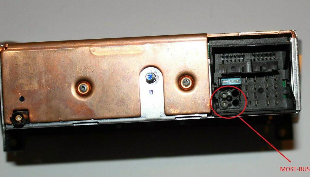 USB- und Bluetooth – Nachrüstung an BMW E60, E90, … – coding