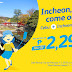 Cebu Pacific Incheon Promo Flight 2016