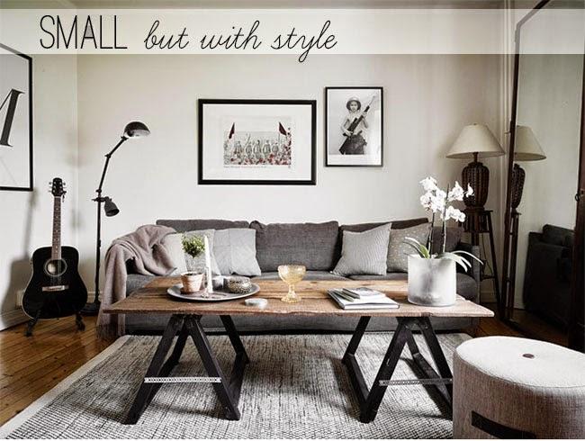 Trucchi e idee di arredo per una casa piccola home for Idee arredo casa