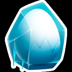 Drago gelido (Uovo)