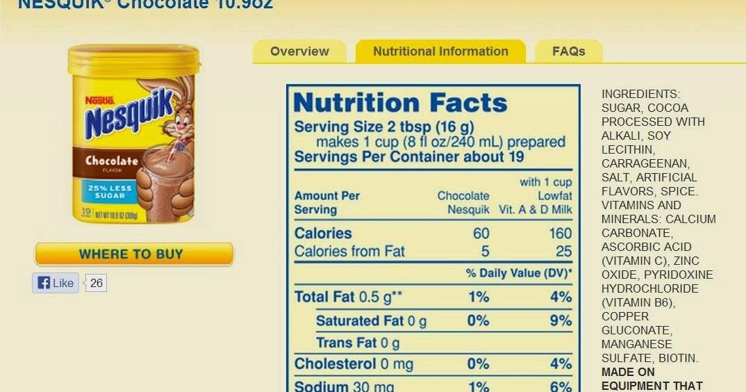 List Of Foods That Contain Ascorbic Acid