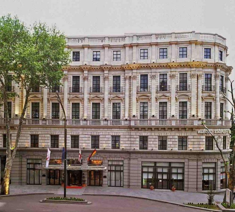 فندق ماريوت تبليسي