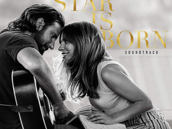 A Star is Born Book Review