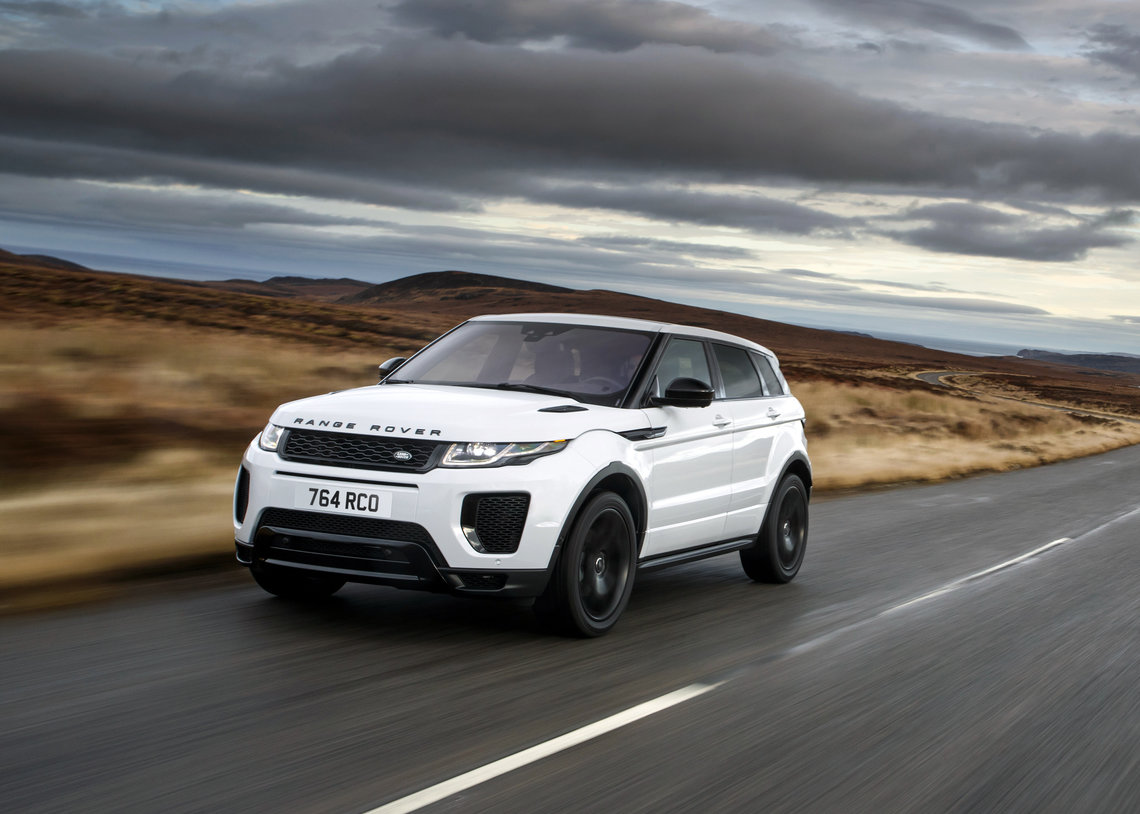 land rover discovery sport 2018 y range rover evoque. Black Bedroom Furniture Sets. Home Design Ideas