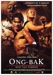 Ong bak (2003) องค์บาก 1