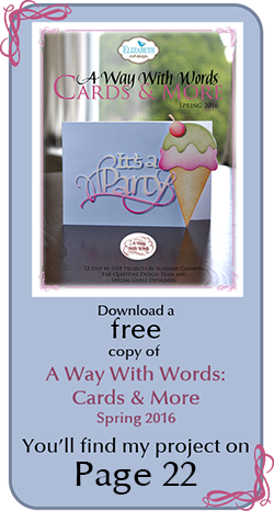 A Way ith Words Spring 2016 eBook